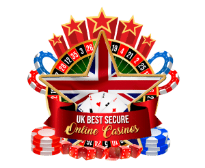 best secure online casino