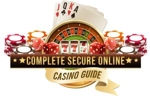 complete secure online casino guide