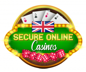 uk secure online casinos