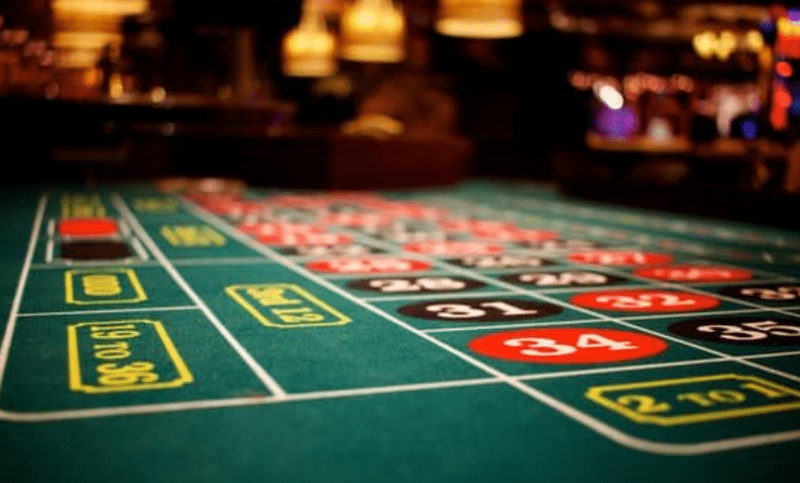 Highest payout casinos