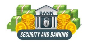 Security and Banking