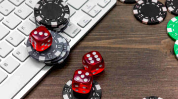High security is important at online casinos